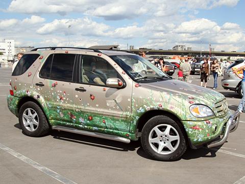 Фестиваль живописи на автомобилях АЭРОГРАФ 2009 (aero-02.jpg)